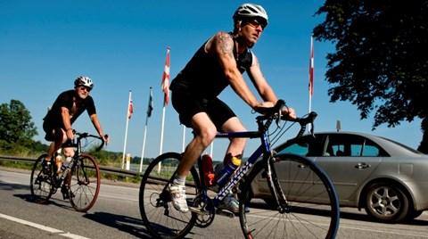 d4f4af36899 Cykling: Træningsprogram til og fra arbejde