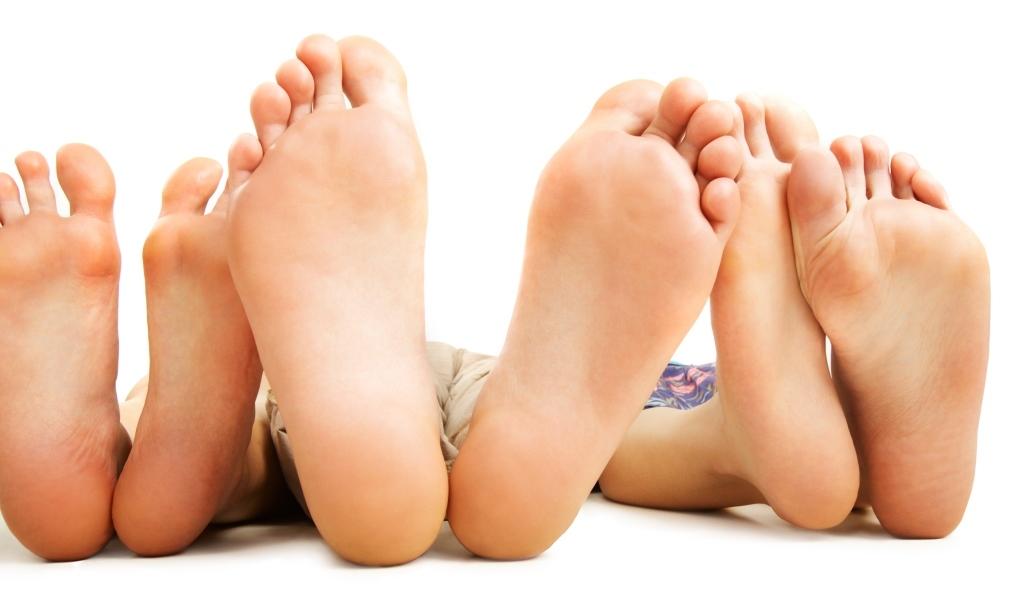 Fødder er forskellig kend din fod vorespuls.dk VoresPuls