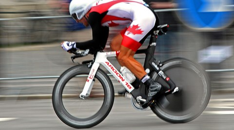 88979e95fac Cykling: Sæt fart på med intervaller - vorespuls.dk - VoresPuls