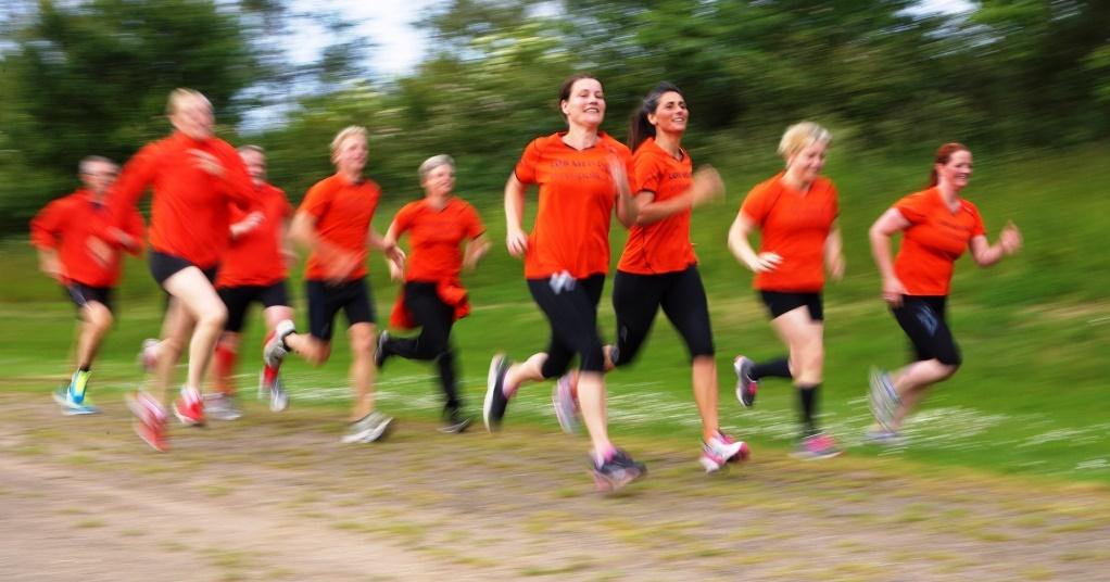 Intervalløb: 3 metoder til intervaltræning. Effektiv træning
