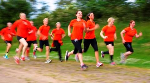 5c03eac4e78 Intervalløb: 3 metoder til intervaltræning. Effektiv træning ...