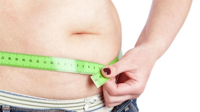 hurtigste vej til vægttab