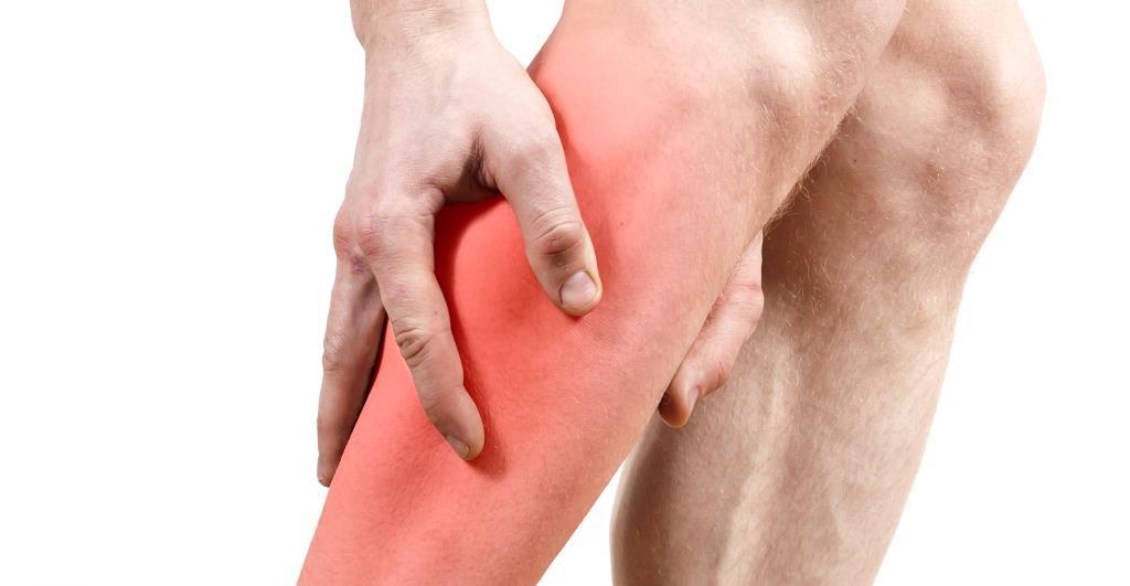 magnesium krampe i benene
