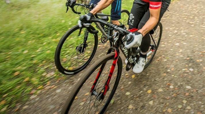 Holstebro Gravel Race 2020