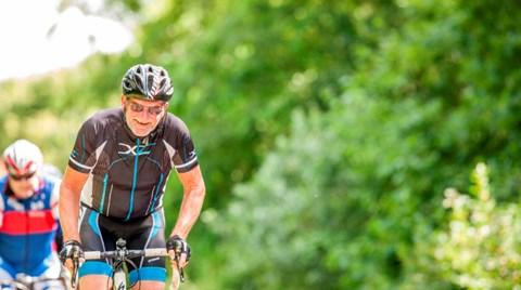 """f4f300cc292 Landevejscykling: De danske """"bjerge"""""""